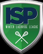 ISP winter lacrosse League Logo.png