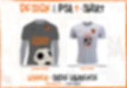 T-Shirt Comp Winner