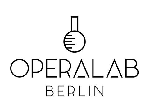 Berlino, Germania - Opera Lab Berlin - Composizione
