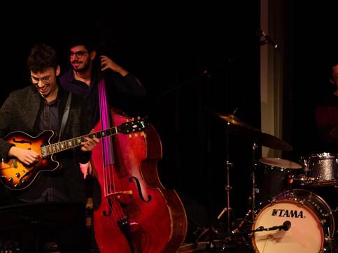 Utrecht, Paesi Bassi - HKU Conservatorium - Chitarra Jazz