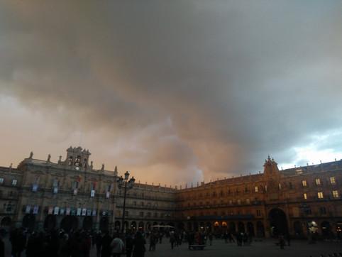 Salamanca, Spagna - Conservatorio Superior de Música de Castilla y León - Chitarra Classica