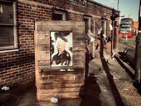 Londra, Inghilterra - Blow Up Records - Musica Applicata