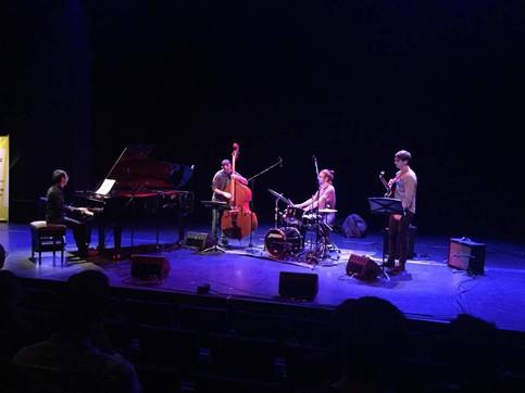 Den Haag, Paesi Bass - Koninklijk Conservatorium - Contrabbasso Jazz