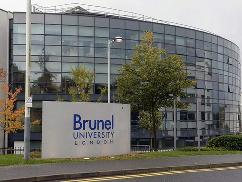 Londra, Inghilterra - Brunel University London - Musica Applicata