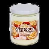 Creamy Vanilla jar candle