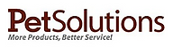 PetSolutions logo