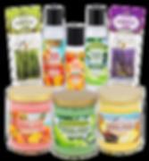Smoke Odor Exterminator products