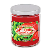 Kiwi Twisted Strawberry jar candle