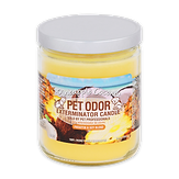 Pineapple Coconut jar candle