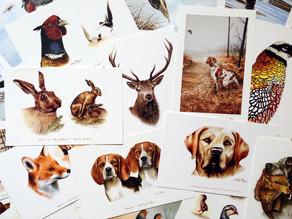 Acheter des Reproductions et Cartes d'Amélie | Buy Prints and Cards