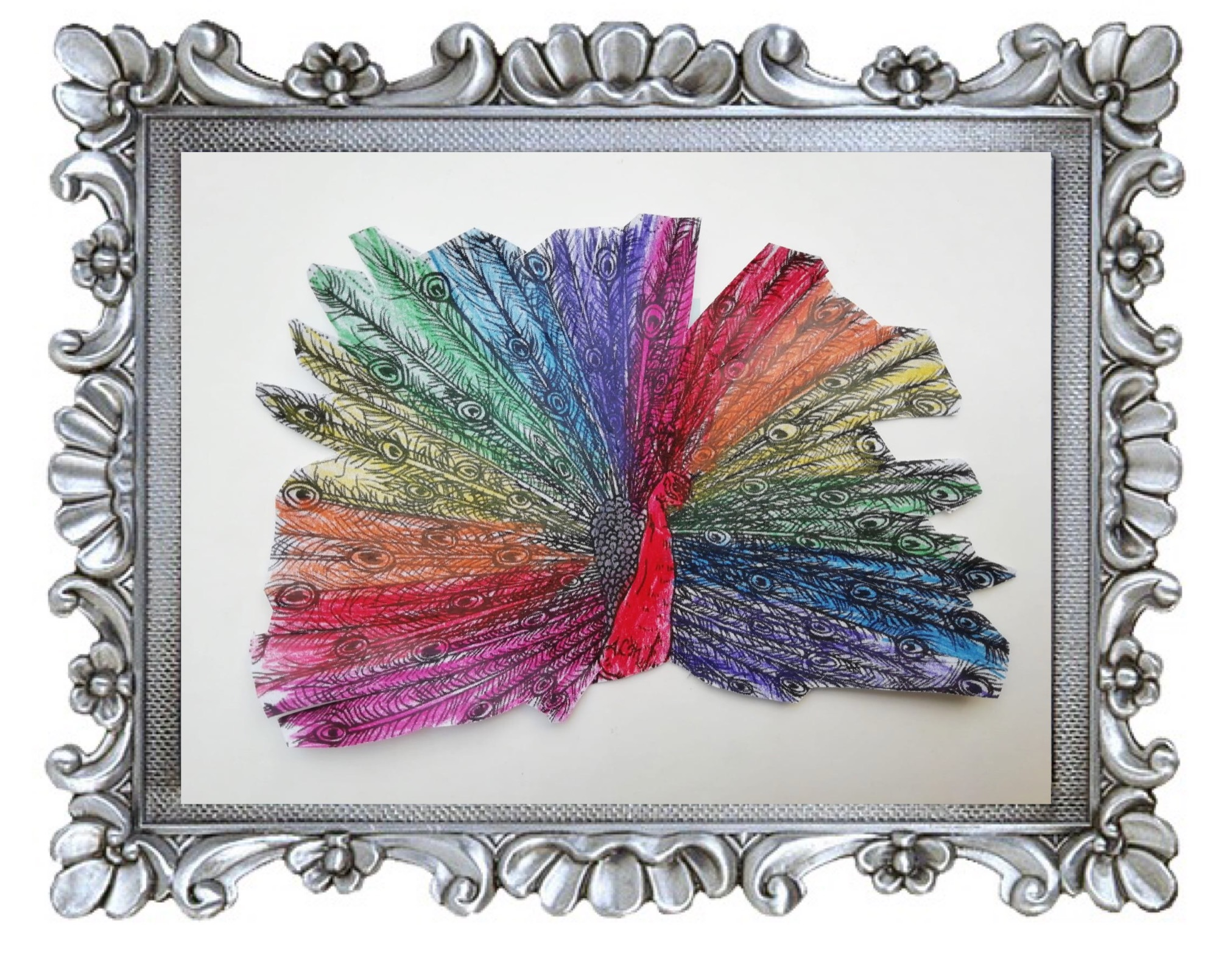 Coloriages Dessins @amelielemeur