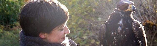 Artiste peintreavecpourprédilection l'aquarelle, AmélieLe Meur se distinguedepuis toujours poursa capacitéà retranscrire avec finesse et réalismele monde animal