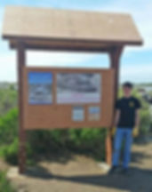 Kiosk with Billy.jpg