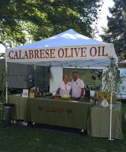 Paso Robles Olive Festival 2015