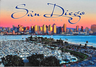 A dream becomes a reality when a student takes trip to San Diego to attend National Leadership Confe