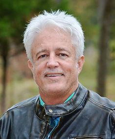 Author Byron Hamilton
