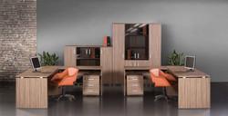 Офисная мебель в Липецке, Задонске-3