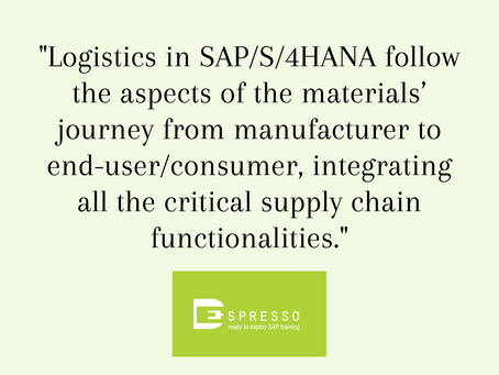 The Comprehensive Guide To Using SAP MM (Materials Management) For Pharma