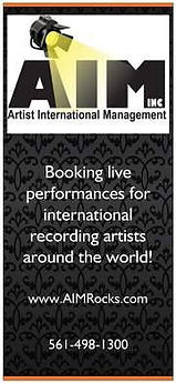 Artists International Management