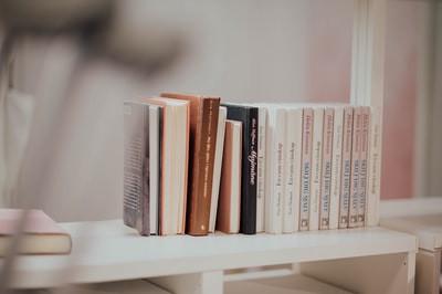 本のチョイスに現れるもの