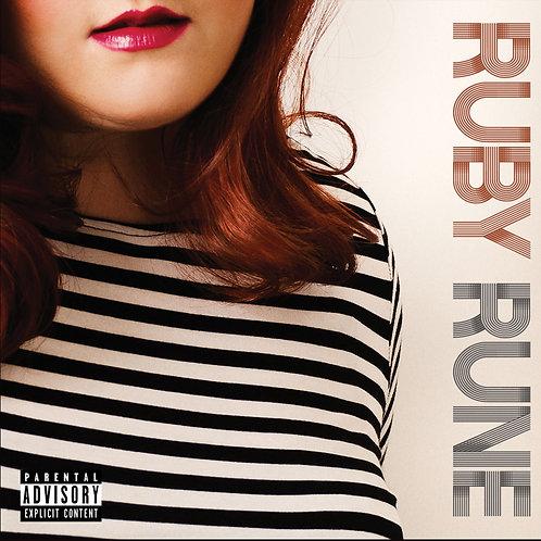 RUBY RUNE EP