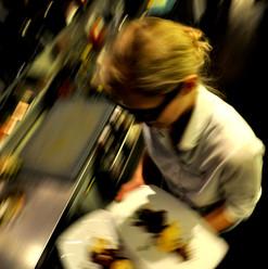 Küchenpersonal  Nikon-Kamera  Fotografie  Mai 2017