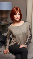 Bob Synthetic Wig