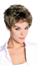 Short Synthetic Wig