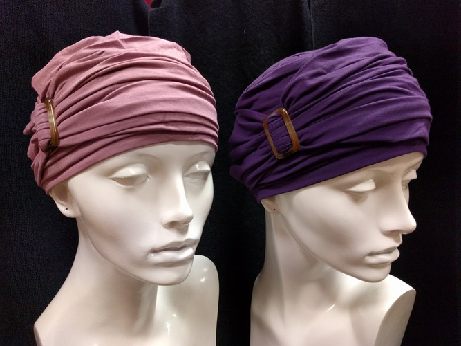 Buckle Hats