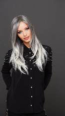 Synthetic Wig