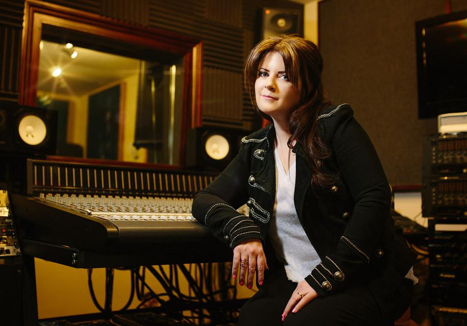 Julie Ludgate
