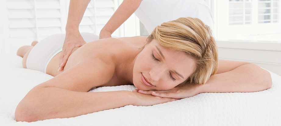 Swedish Massage, Three Valley Massage