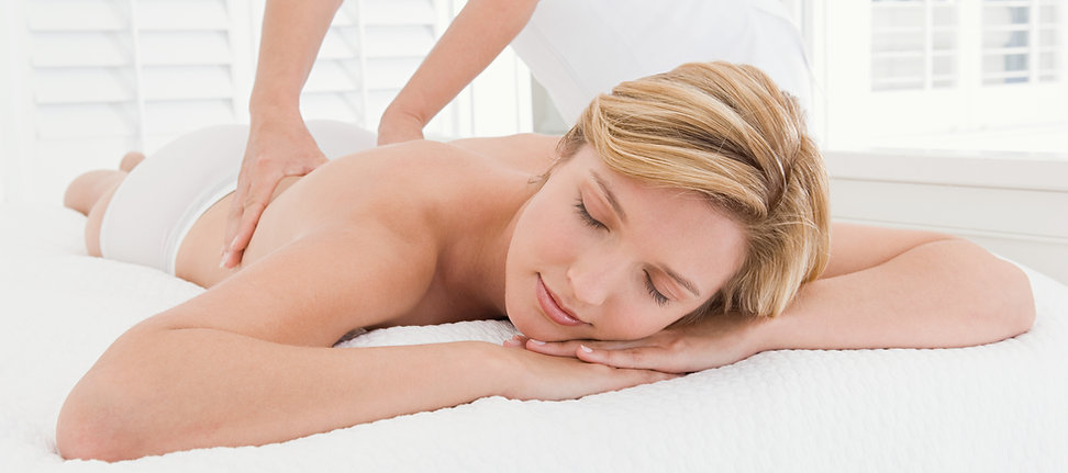 Fertility Detox Massage by Best Fertility Massage