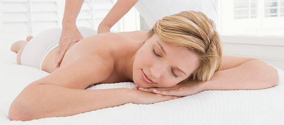 Lady Massage