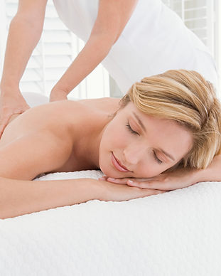 Massage Courchevel by Three Valley Massage