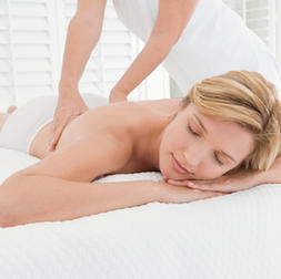 90 or 120* Minute Massage