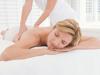 5 ways to identify a professional massage therapist