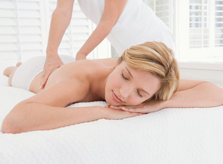 What can massage do for you ?