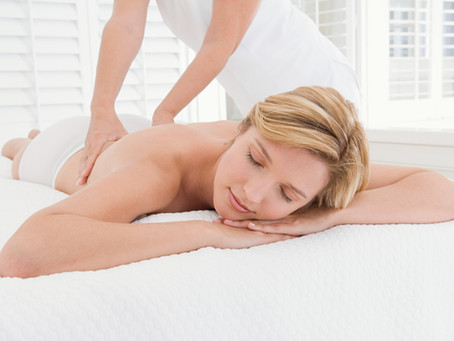 What is Kodo Massage?