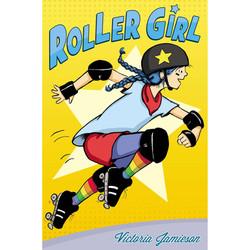 Roller Girl: Victoria Jamieson