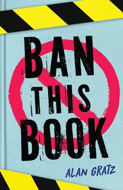 Ban This Book - Alan Gratz