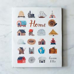 Home: Carson Ellis