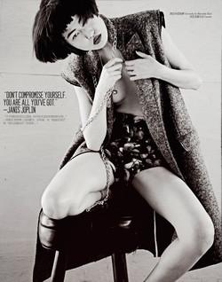 Femina Magazine