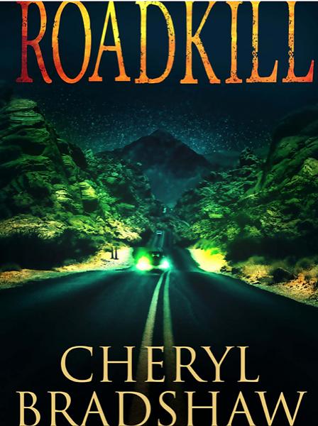Cheryl Bradshaw | Audiobook | Susan Carlson Narrator