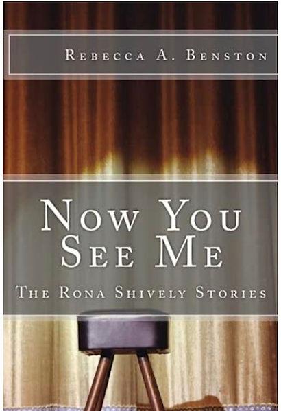 Susan Carlson Narrator | Rona Shively Audiobook