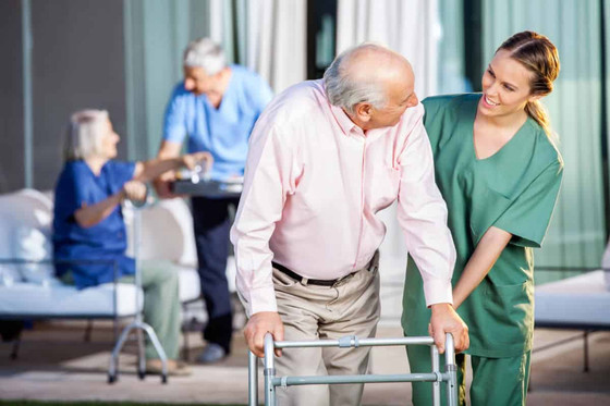 Have Confidence In Nursing Home Placement