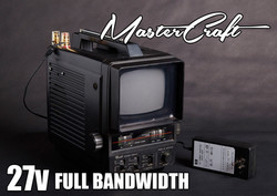 MasterCraft Full Bandwidth Video Box