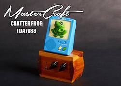 MasterCraft Chatter Frog TDA7088
