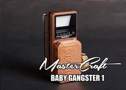 MasterCraft Baby Gangster