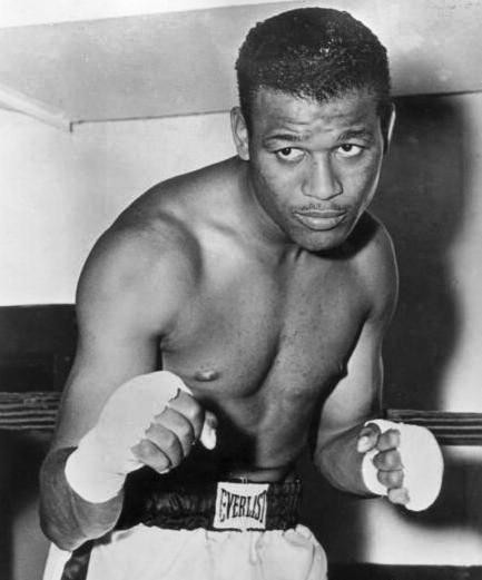 Sugar Ray Robinson - One of Greatest of All Time